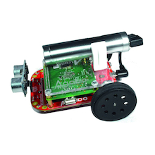 Agobo2 Raspberry Pi Robot  medium