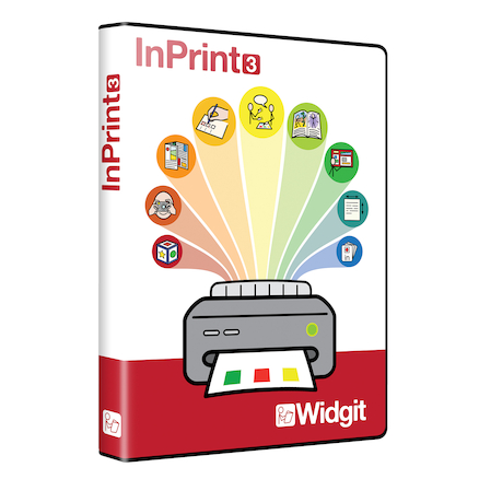 Communicate In Print Software Single User Licence  large