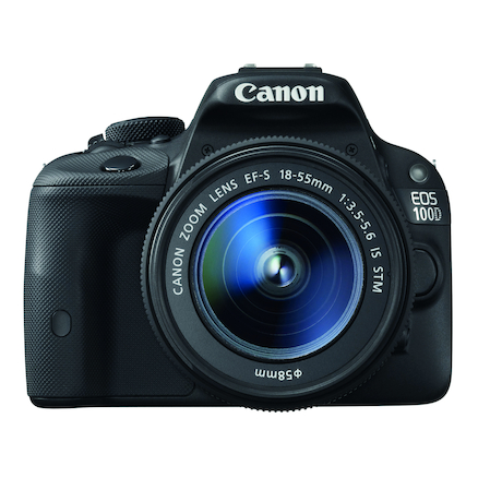 Canon EOS100D Camera  large