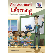 Assessment For Learning Activity Book  medium