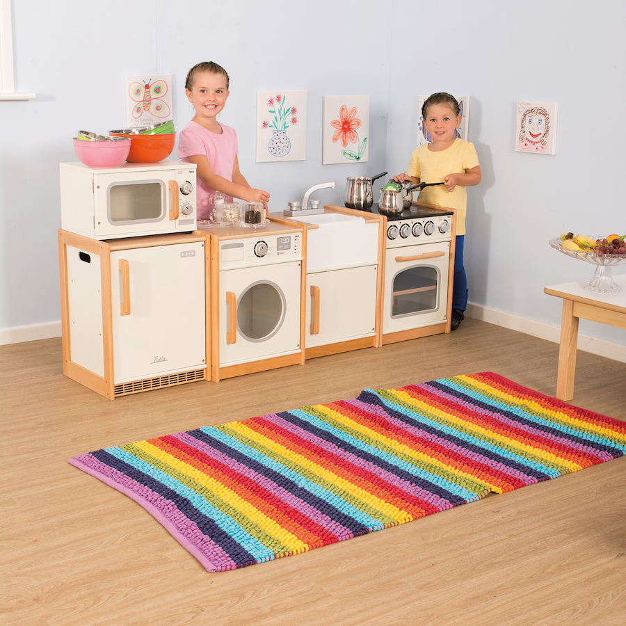 Buy Country Style Role Play Kitchen