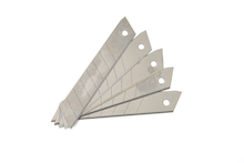 Jakar Cutting Knife Spare Blades 5pk  medium