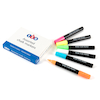 TTS Assorted Chalk Markers 6pk  small
