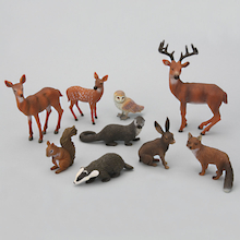 Small World RSPCA Animal Collections  medium