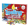 6 Spelling Board Games - Level 3  small