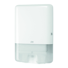 Tork Xpress Multifold Paper Hand Towels Dispenser  medium