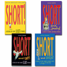 Short Story Books 4pk  medium
