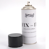 Fixative Spray Aerosol  small