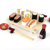 Role Play Sushi Food Set  small
