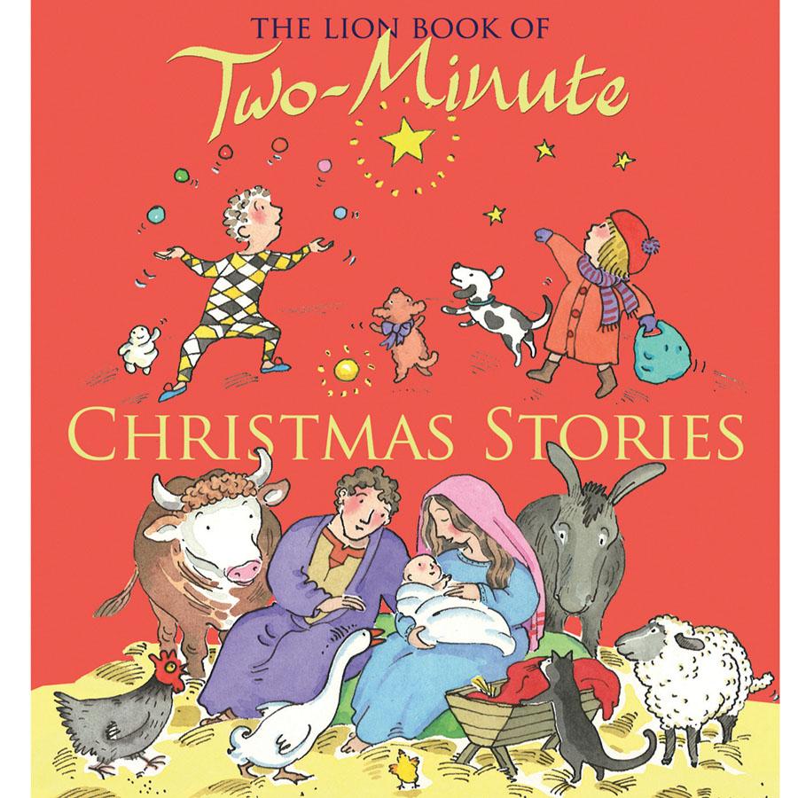 Buy Christmas Story Book Pack 10pk   TTS