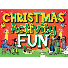 Christmas Stories and Activities Pack  medium
