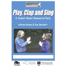 Play, Clap and Sing Book  medium