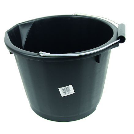 Heavy Duty Bucket 15l  large