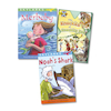 Guided Reading Packs - Lime Band  small