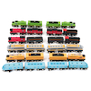 Small World Train Collection 24pcs  small