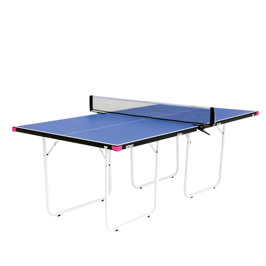 Buy butterfly junior table tennis table 3 4 size tts - Dimensions of a table tennis board ...