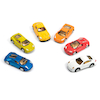 Small World Die Cast Car Set 75pcs  small