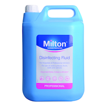 Milton Liquid Disinfectant 2pk  medium