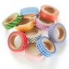 Printed Craft Tapes Assorted 10pk  small