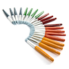 Silicone Tipped Mark Making Tools 20pk  small