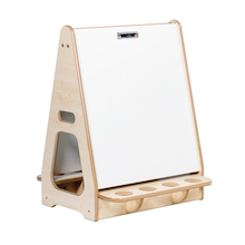 PlayScapesTwo Sided Easel and Trolley  medium