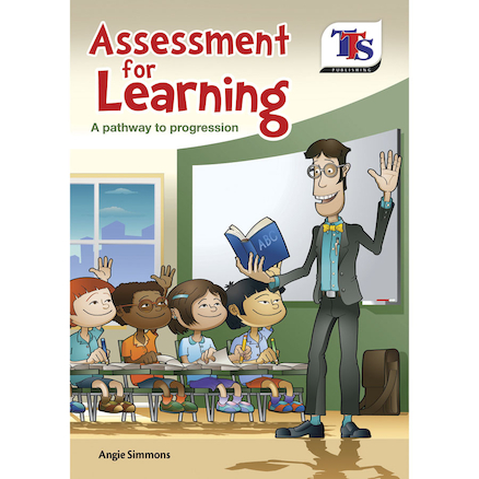Assessment For Learning Activity Book  large