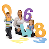 Outdoor Giant Foam Numbers 0-9  small