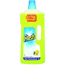 Flash All Purpose Lemon Cleaner  medium