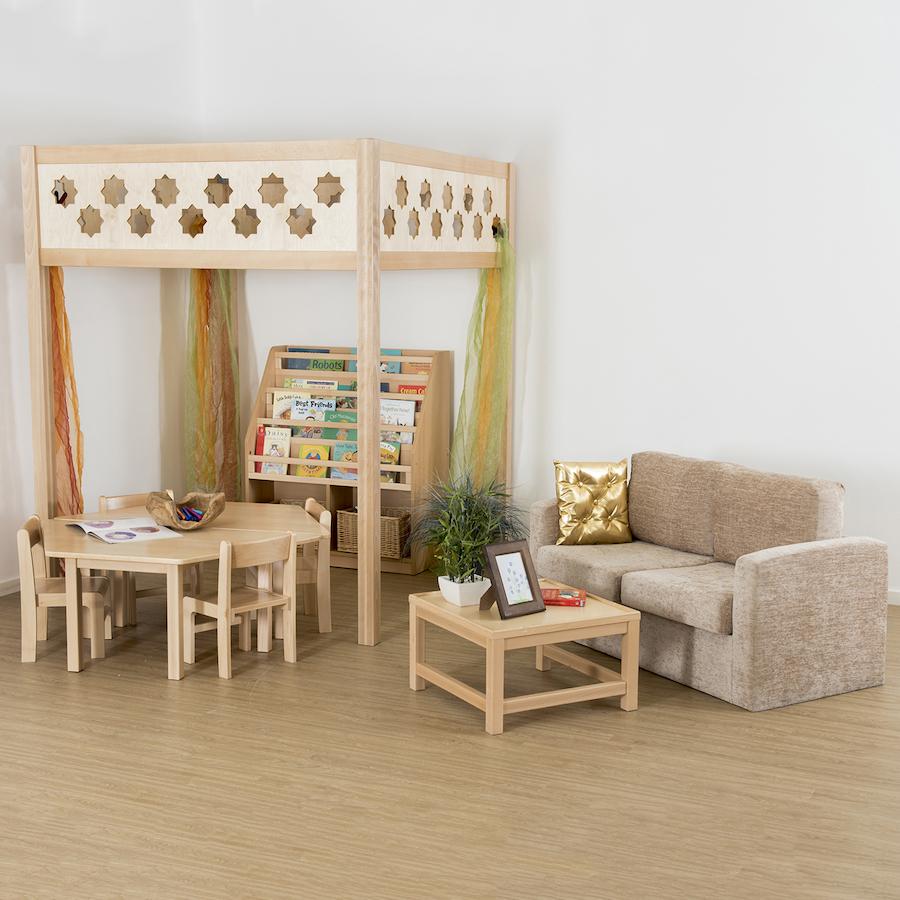 Buy Enriching Environments Parent Area Tts