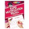 Rapid Recall Multiplication Times Table Workbook  small