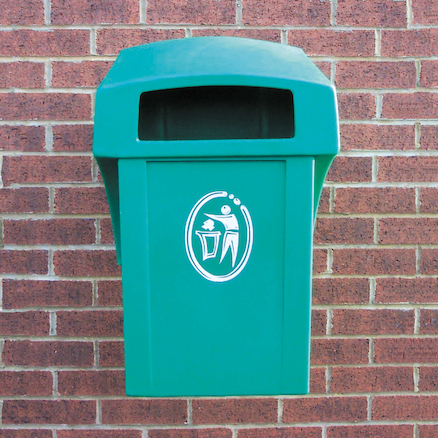 Wall Mounted Bins 26l  large