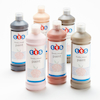 Pisces Multicultural Ready Mixed Paint 600ml 6pk  small