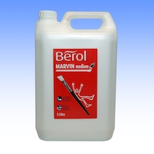 Berol Marvin Water Based Adhesive Medium  medium