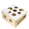 Giant Wooden Posting Ball Sorter  small