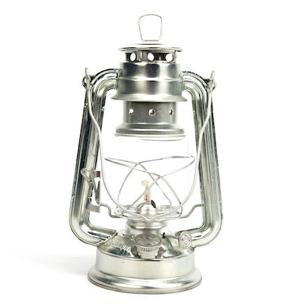 WW2 Replica Hurricane Lamp  large