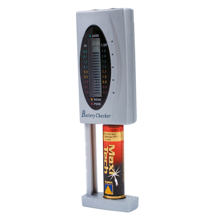 Battery Tester  large
