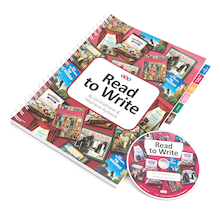 UKS2 Read to Write Teacher Guide  medium