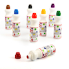 Chubbie Paint Markers Assorted 8pk  small