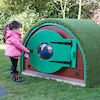 Outdoor Mini Explorer's Play House  small