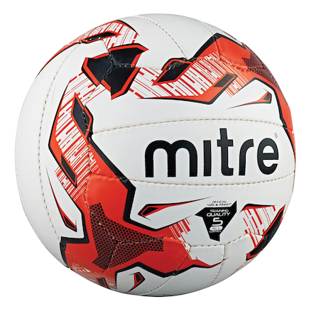 Mitre Tactic All Purpose Football  large