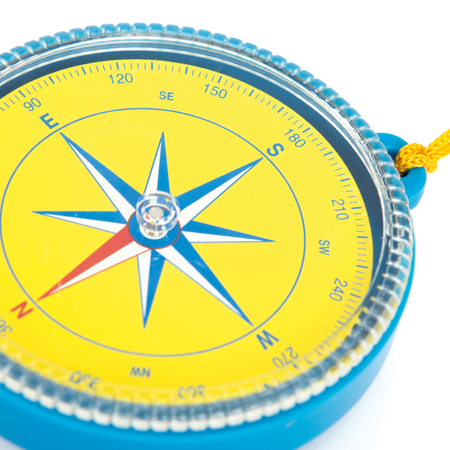 Buy Large Compass Tts