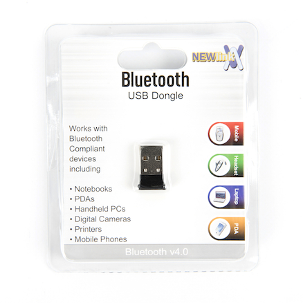 Bluetooth PC Dongle  large