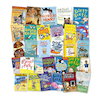 KS1 and KS2 Significant Contemporary Author Books   small