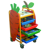Fruit and Snack Preparation Trolley  small
