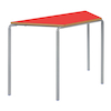 Trapezoid Crush Bent Tables  small