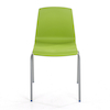 NP Classroom Chair and Crush Bent Table Pack  small
