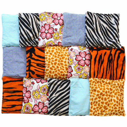 Funky Beanbags 20pk  large