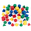 Geometric Solid Shapes  small