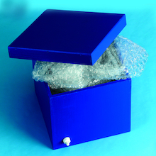 Sound Muffling and Insulation Box  medium