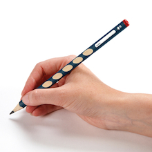 Easygraph Non Slip Grip Pencils  medium